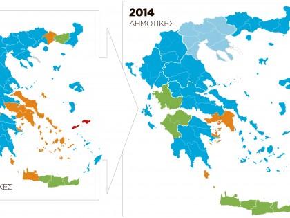 Prefecture comparison